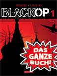 Black OP Das Ganze Comic online lesen