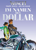Largo Winch 14 – Im Namen des Dollar