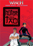 Largo Winch 15 – Hüter des Tao