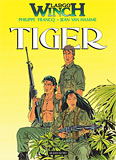 Largo Winch 8 – Tiger