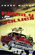 Sin City – Family Values