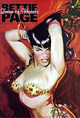 Jim Silke: Bettie Page – Queen of Hearts