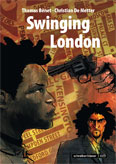 De Metter: Swinging London
