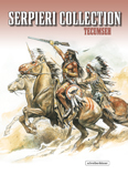 Serpieri Collection – Western – 4. Tecumseh