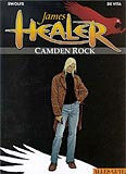 James Healer 1 – Camden Rock