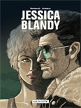 Jessica Blandy 2 – Blue Nights/El Zamuro/The girl from Ipanema