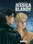 Jessica Blandy 4 – Trouble in Paradise / Kimberley Lattua / Brief an Jessica