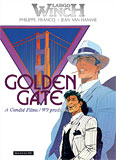 Largo Winch 11 – Golden Gate