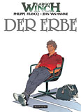 Largo Winch 1 – Der Erbe