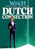 Largo Winch 6 – Dutch Connection