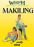Largo Winch 7 – Makiling
