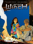 Largo Winch Sammelband II – H / Dutch Connection / Makiling / Tiger