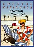New York - Miami '90